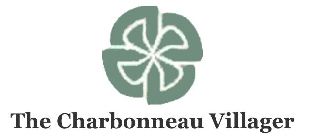 The Charbonneau Villager