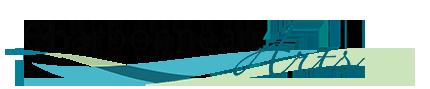 Charbonneau Arts Logo
