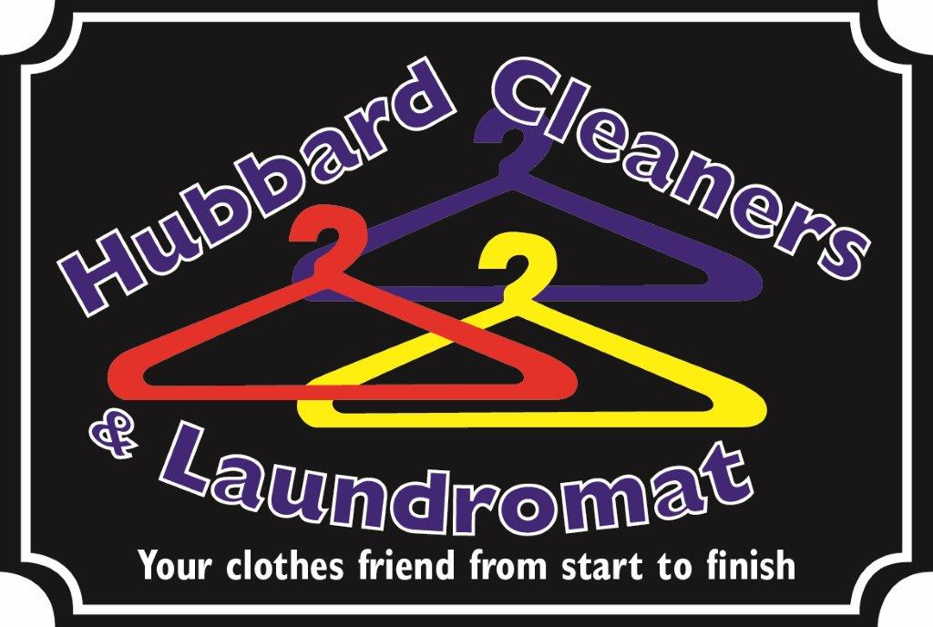 Hubbard Cleaners & Laundromat