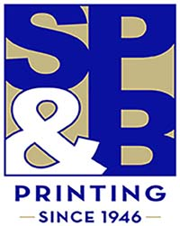 SP&B Printing, Canby