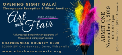 Gala Tickets Available Now